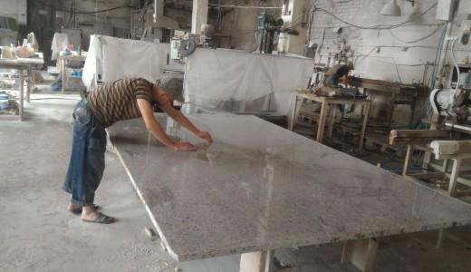 Производство каминов и изделий из камня