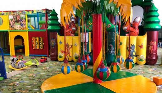 Детский центр без конкурентов