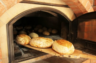 Мини-пекарня в собственности