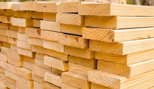 База переработки леса