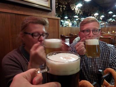 Пивной бар на Советской армии