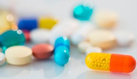 Аптечный пункт в мед. учреждении
