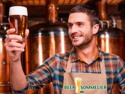 Пивоварня крафтового пива (продано)