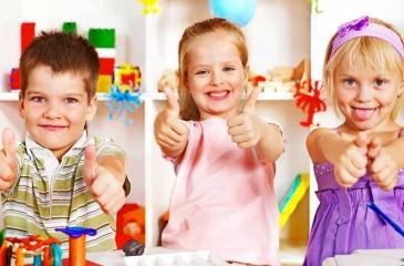 Успешный детский сад с низкой арендной платой