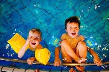 Детский центр с бассейном ( Продано)