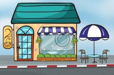 Популярное кафе в спальном районе (продано)