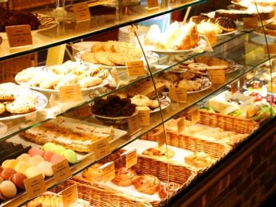 Кондитерская-пекарня с базой точек сбыта.