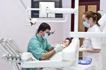 Cтоматология в Октябрьском районе