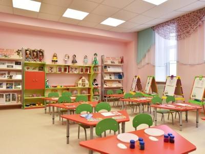 Детский сад с прибылью 800 000 рублей