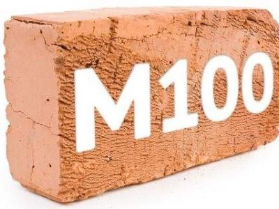 Производство кирпича М-100-150