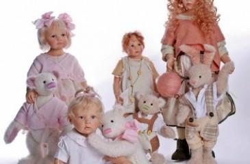 Производство мягкой игрушки