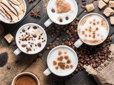 Кофейня с хорошим месторасположением