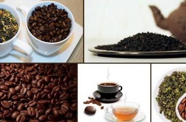 Чайно – кофейная компания с франшизой