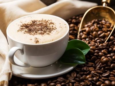 Сеть кофеен в Октябрьском районе