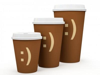 Сеть кофеен с известным брендом