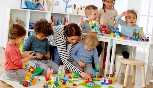 Известный детский сад в центре города (продано)