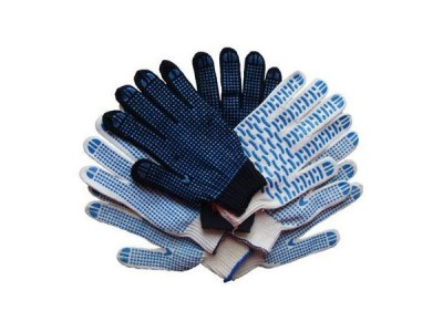 Производство бесшовных перчаток