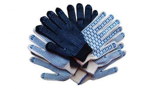 Производство бесшовных перчаток (продано)