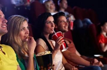 Кинотеатр без конкурентов (Продано)