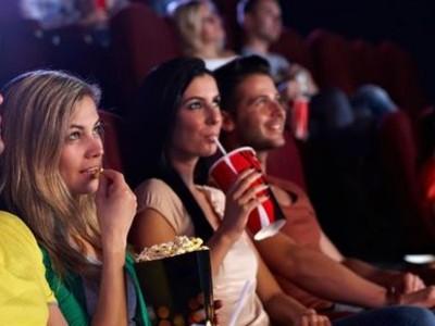 Кинотеатр без конкурентов
