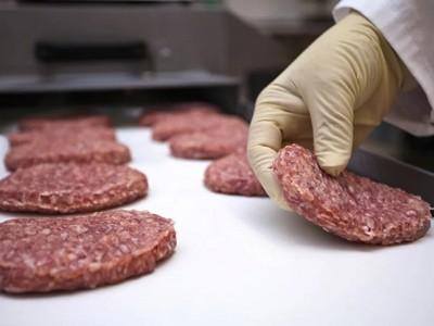 Производство мясных полуфабрикатов (продано)