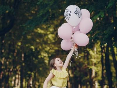 Топовый интернет-магазин по продаже воздушных шаров (продано)