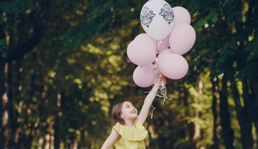 Топовый интернет-магазин по продаже воздушных шаров