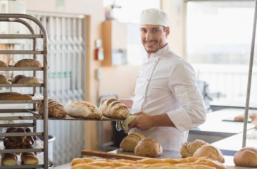 Отличная мини-пекарня в Индустриальном районе (Продано)