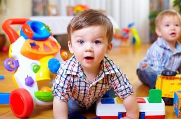 Детский сад на Алексеева