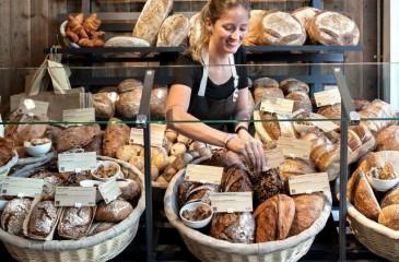 Большая и уютная пекарня в новом районе (продано)