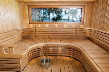 Уютные бани на территории Красноярска