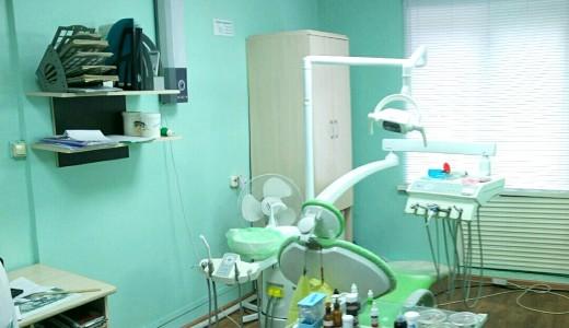 Стоматологический кабинет с низкой арендой  (продано)
