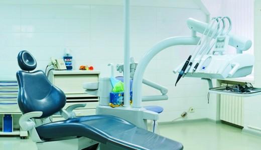 Стоматологическая клиника в собственности, 20 лет работы (продано)