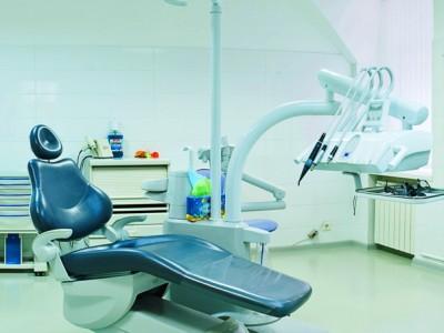 Стоматологическая клиника в собственности, 20 лет работы