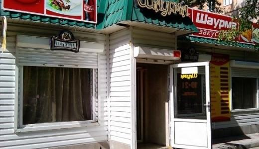 Арендный бизнес - павильон в центре г. Ачинска