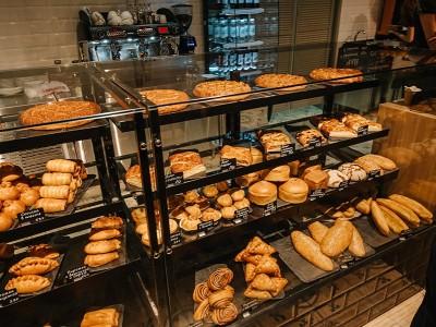 Пекарня с доходом 200 000 рублей