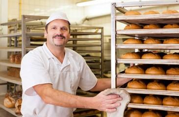 Пекарня, окупаемостью 6 месяцев (продано)