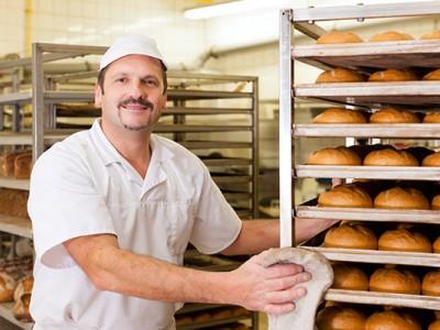 Пекарня, окупаемостью 6 месяцев