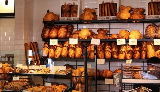 Пекарня в Советском районе