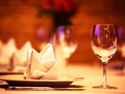 Ресторан с самым красивым видом на город