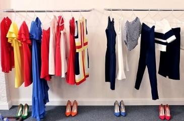 Магазин модной женской одежды (продано)