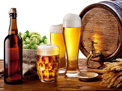 Магазин разливного пива (продано)
