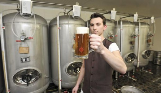 Крафтовая пивоварня окупаемостью 5 месяцев