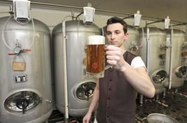 Крафтовая пивоварня окупаемостью 3 месяца