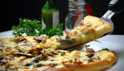 Собственная пиццерия окупаемостью 6 лет (продано)