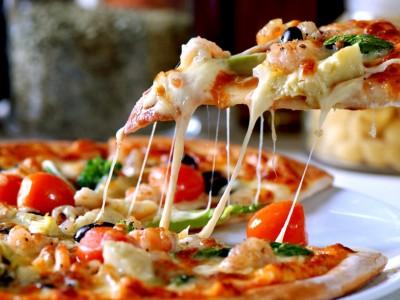 Мини - пиццерия с высокой проходимостью