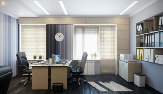 Офисное помещение в собственности