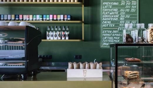 Кофейня в центре города (продано)