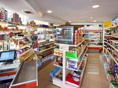 Известный минимаркет с историей