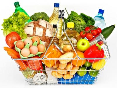 Продуктовый магазин в Железнодорожном районе